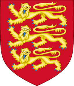 410px-Royal_Arms_of_England_(1198-1340).svg