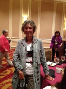 Marcia Talley