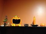 Halloween is over, isn't it?