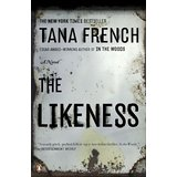 My favorite Tana French